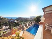Holiday Villa Andalusia Cortijo de la Luz