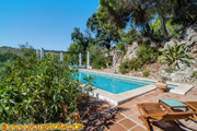 Finca Andalusien mit Pool