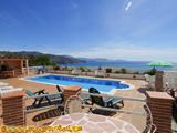 Holiday Villa Andalusia Casa Estrella