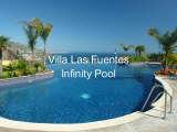Ferien in Andalusien Villa Las Fuentes