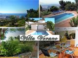 Ferien in Andalusien Villa Verano
