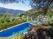 Holiday Villa Andalusia Finca Los Algarrobos