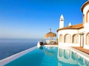 Holiday Villa Andalusia Villa Almaysia