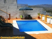 Holiday Villa Andalusia Casa Celia