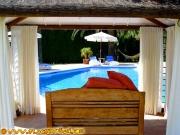 Holiday Villa Andalusia Villa Marbella La Concha