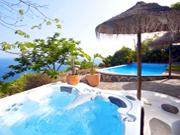 Holiday Villa Andalusia Nomad's Retreat