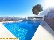 Holiday Villa Andalusia La Piedra Blanca