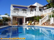 Holiday Villa Andalusia Villa Sol y Mar