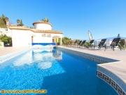 Holiday Villa Andalusia Villa Verano